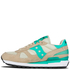 Saucony Women's Shadow Original Trainers - Sand/Capri: Image 3