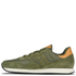 Saucony Men's DXN Trainers - Olive: Image 3