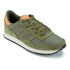 Saucony Men's DXN Trainers - Olive: Image 4