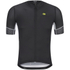 Alé Ultra Short Sleeve Jersey - Black: Image 1