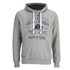 Tokyo Laundry Men's Liberty Falls Hoody - Light Grey Marl: Image 1