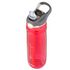 Contigo Ashland Water Bottle (720ml) - Red: Image 3
