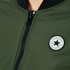 Converse Women's All Star Core Reversible MA-1 Bomber Jacket - Herbal: Image 5