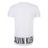 Calvin Klein Men's Intense Power Logo T-Shirt - White: Image 2