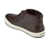 Rockport Men's PTG Mid Oxford Boots - Dark Brown: Image 4