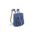 Grafea Women's Denim Small Backpack  - Denim: Image 2