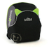 Trunki BoostApak Car Seat - Black/Green: Image 2