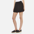 KENZO Women's Pleated Skirt - Black: Image 2