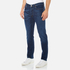 Vivienne Westwood Anglomania Men's New Classic Tapered Jeans - Blue Denim: Image 2