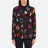 Sportmax Code Women's Editta Shirt - Black: Image 1
