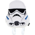 Star Wars Storm Trooper Head Shaped Backpack: Image 1