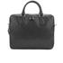Vivienne Westwood Men's Milano Computer Bag - Black: Image 6