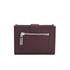 KENZO Women's Kalifornia Wallet on a Chain Crossbody Bag - Bordeaux: Image 6