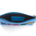 KENZO Women's Occassions A4 Clutch - Blue: Image 5