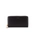 Paul Smith Accessories Women's Large Zip Around Wallet - Black: Image 1