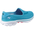 Skechers Women's GOwalk 3 Pumps - Blue: Image 2