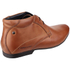 Base London Men's Orbit Chukka Boots - Camel: Image 2