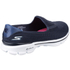 Skechers Women's GOwalk 3 Pumps - Navy: Image 2