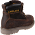 Amblers Safety Men's FS164 Lace Up Boots - Brown: Image 2
