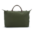 WANT LES ESSENTIELS Men's Hartsfield Weekender Tote - Olive/Gunmetal: Image 6