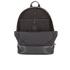 WANT LES ESSENTIELS Men's Kastrup 15' Backpack - Black Quilt/Black: Image 5