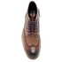 Ted Baker Men's Sealls3 Leather Brogue Lace Up Boots - Tan: Image 3