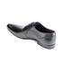 Ted Baker Men's Martt2 Leather Derby Shoes - Black: Image 4