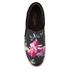Ted Baker Women's Heem Floral Slip On Trainers - Citrus Bloom: Image 3