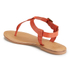 Superdry Women's Bondi Thong Sandals - Mango: Image 4