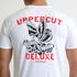Uppercut Deluxe Men's Eagle T-Shirt - White: Image 1