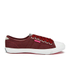 Superdry Women's Low Top Pro Trainers - Port: Image 1