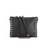Rebecca Minkoff Women's Jon Stud Crossbody Bag - Black: Image 1