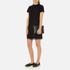 Rebecca Minkoff Women's Jon Stud Crossbody Bag - Black: Image 7