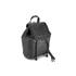 Rebecca Minkoff Women's Micro Unlined Backpack - Black: Image 3