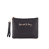 Rebecca Minkoff Women's Betty Pouch - Black: Image 1