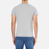 Tommy Hilfiger Men's Organic Cotton T-Shirt - Grey Heather: Image 3