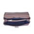 Aspinal of London Women's Lottie Python Bag - Chanterelle/Natural: Image 3