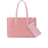 Aspinal of London Women's Regent Tote - Dusky Pink/Rose Dust: Image 1