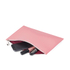 Aspinal of London Women's Essential Large Flat Pouch - Dusky Pink/Rose Dust: Image 3