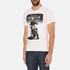 Barbour X Steve McQueen Men's Camber T-Shirt - Cream: Image 2