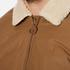 Barbour X Steve McQueen Men's SMQ Fleece - Trench: Image 5
