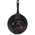 Russell Hobbs Stone Collection 28cm Frying Pan Black: Image 2