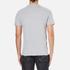 OBEY Clothing Men's OBEY Clothing Jumbled Premium Pocket T-Shirt - Grey: Image 3