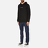 OBEY Clothing Men's New Times Hoody - Black: Image 4