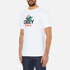 OBEY Clothing Men's Dead On Arrival T-Shirt - White: Image 2