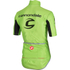 Castelli Cannondale Pro Cycling Team Gabba 2 Jersey - Green: Image 2