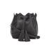 Rebecca Minkoff Women's Micro Lexi Bucket Bag - Black: Image 1