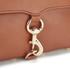 Rebecca Minkoff Women's Mini Mac Cross Body Bag - Almond: Image 7