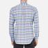 GANT Men's Comfort Oxford Plaid Shirt - Clear Red: Image 3