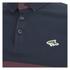 Le Shark Men's Benhill Long Sleeve Polo Shirt - Port: Image 3